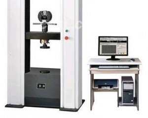 WDW微机控制落地式电子万能试验机