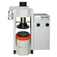 YA-2000B电动数显压力试验机